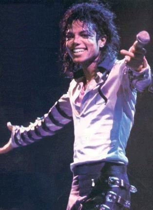 great Michael Jackson photo