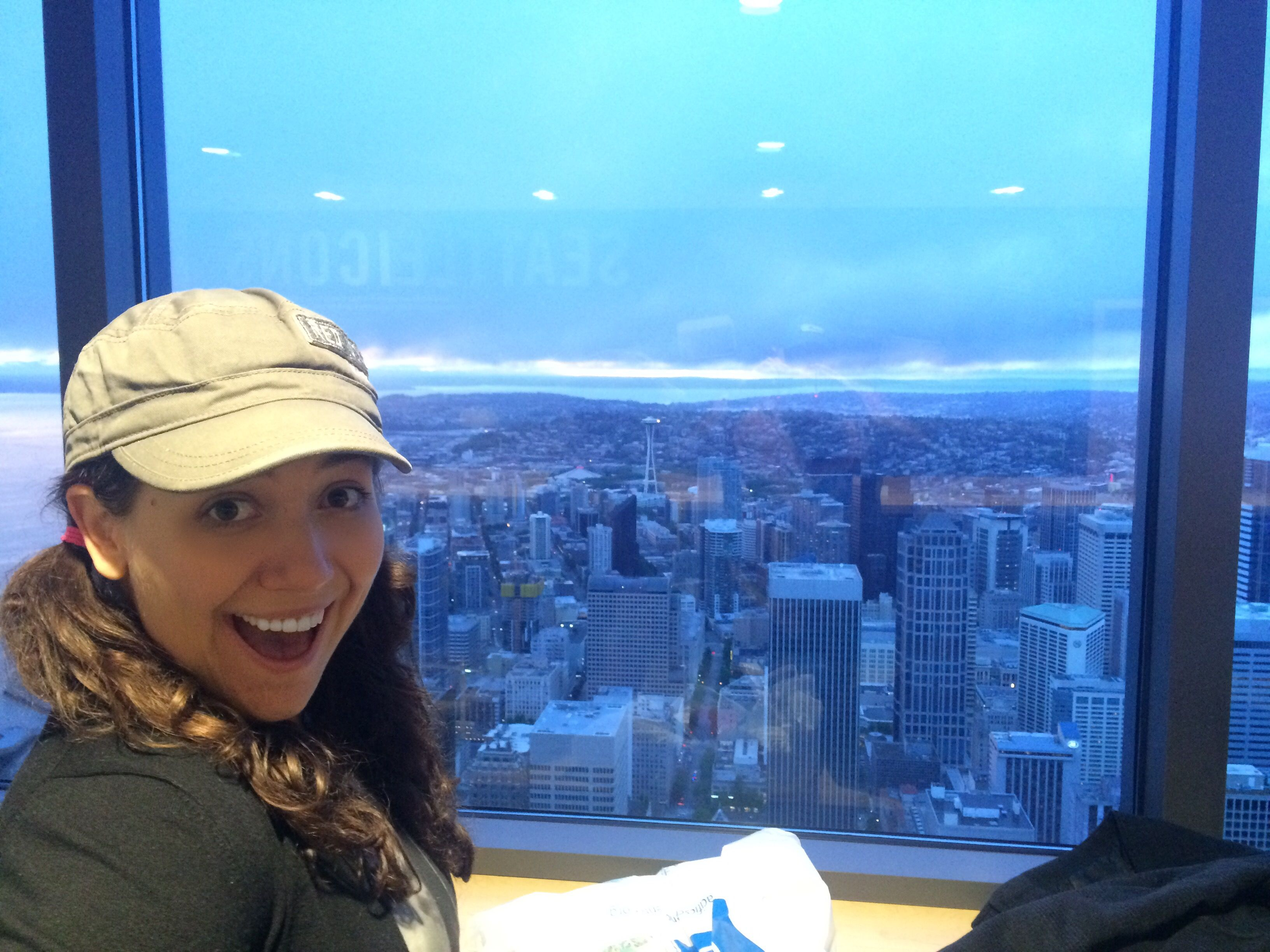 187 The Skyview Observatory At Columbia Center May 28 2016